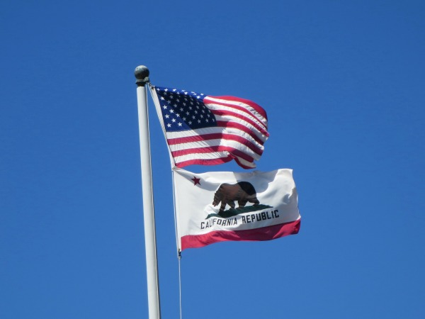 What is the CSMR and why does California have it?