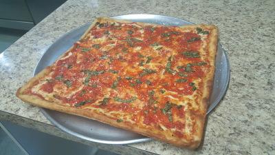 Al's Famous Pizza, Toms River