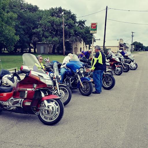 Saturday Ride Utopia, TX