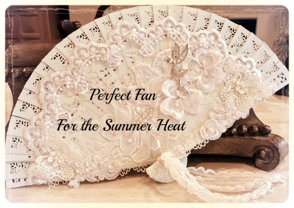 Perfect Fan for The Summer