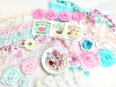 Cupcake Lover Kit