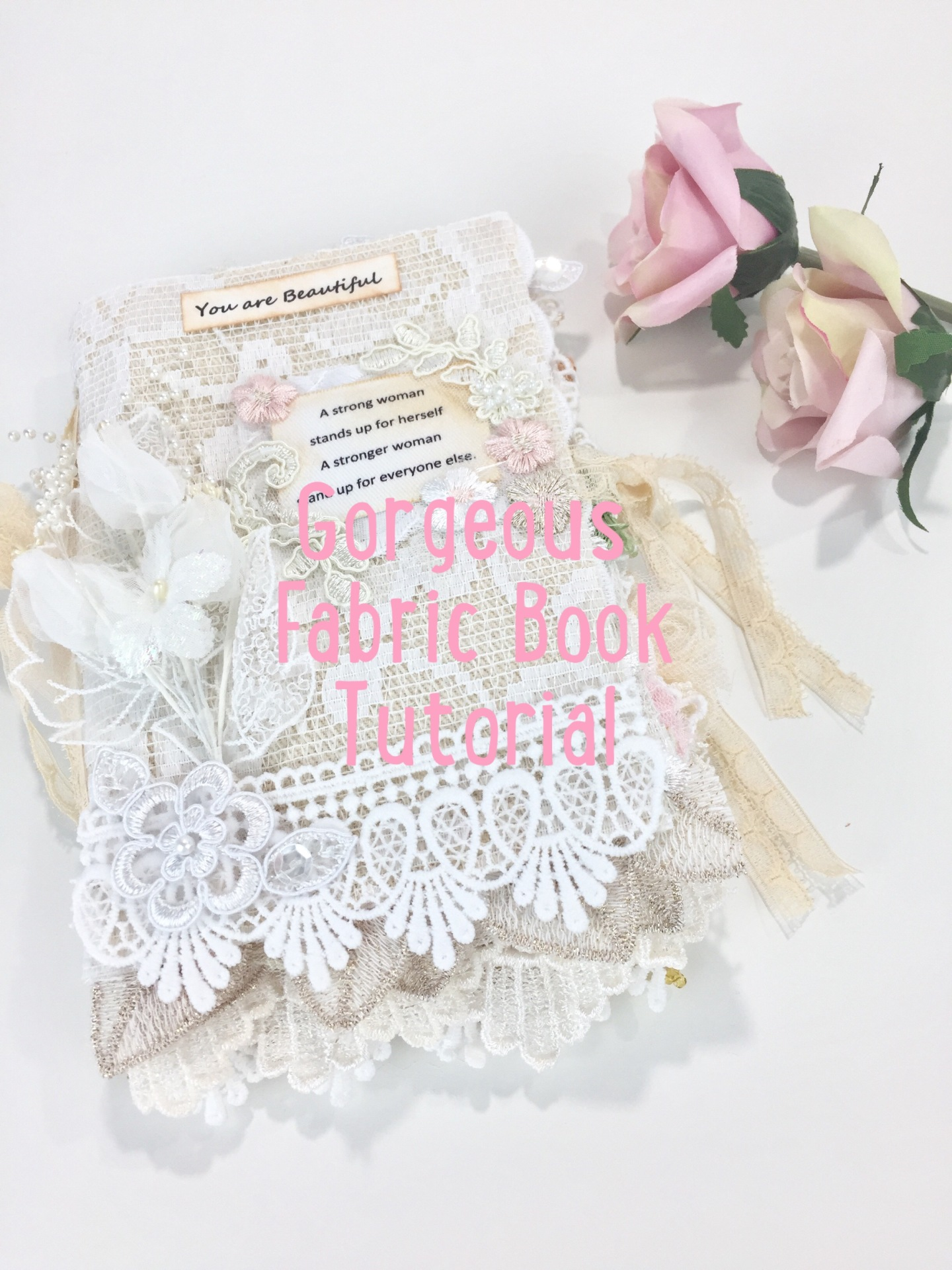 Fabric Book Tutorial