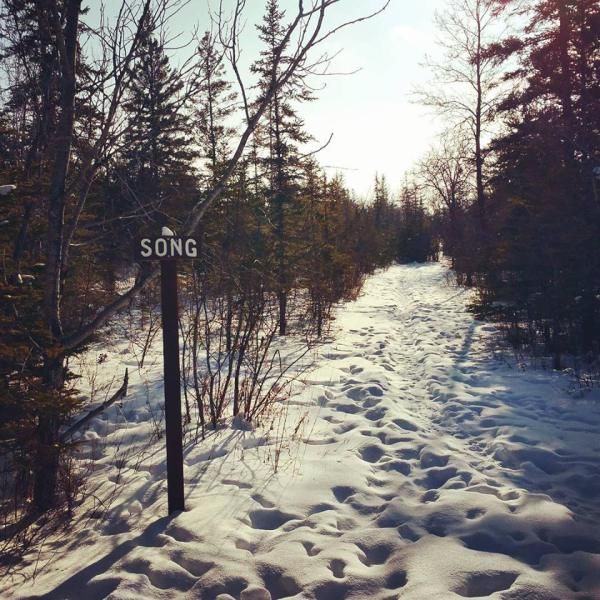 Winter Hike