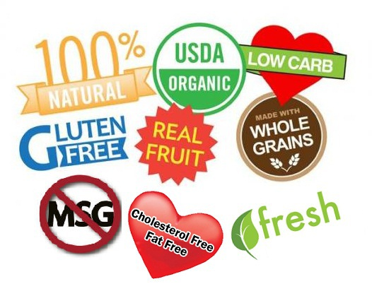 Labels & Lies