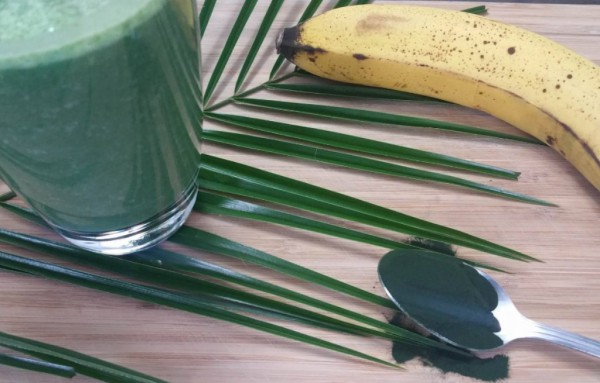 Spirulina: Why Is It a Superfood?