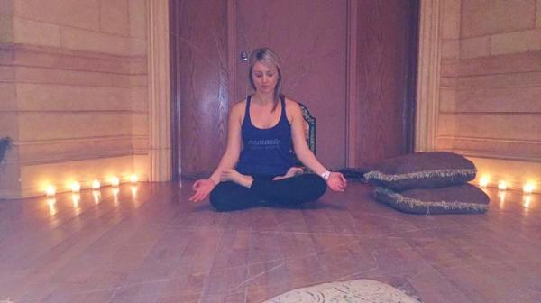 8 Reasons I Practice Yoga