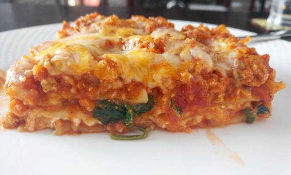 Not-Totally-Unhealthy-Lasagna