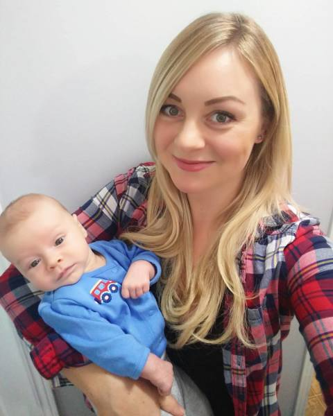 Life As a New Mum