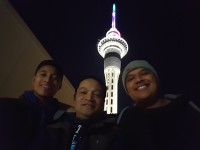 Auckland, skytower, daddy and daughter, father, kiwi daddy, father and son, mens support