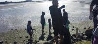 family time, daddy, father, kiwi daddy