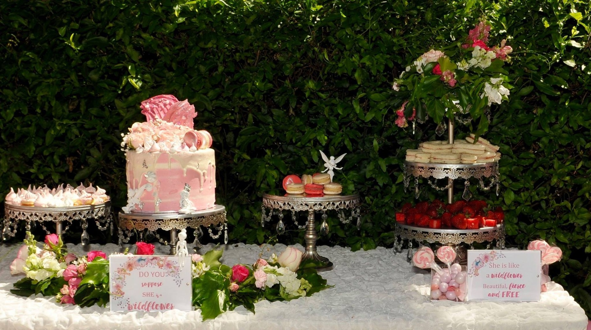 fairyparty, pinkparty, princessparty sydney, girlsparty, 5thbirthday, partystylist