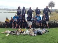 clean earth, community