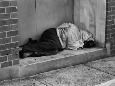 Homelessness Week - Australia 2017