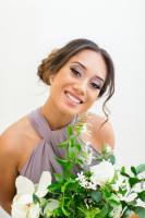 bridesmaid; purplewedding; florist; sydneyflorist; wollongongwedding; sydneywedding; centralcoastwedding