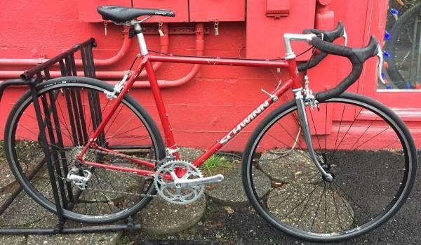 Schwinn Road Bike 54cm