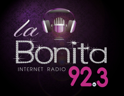 La Bonita 92.3 RV                  Radio Virtual