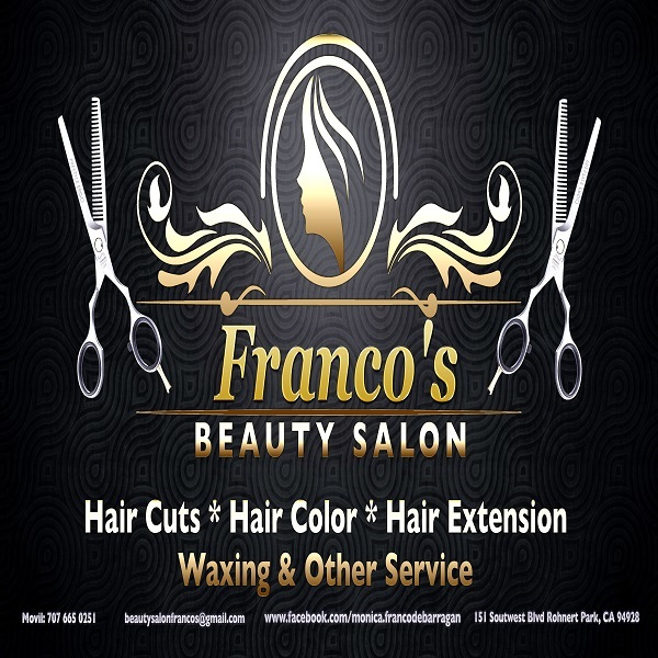 Francos Beauty Salon