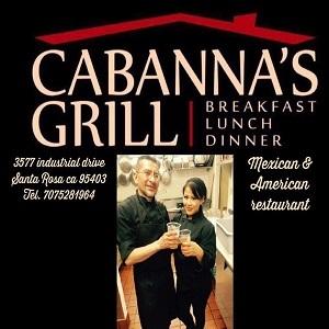 Caballa's Grill