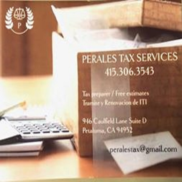 Perales Tax Services