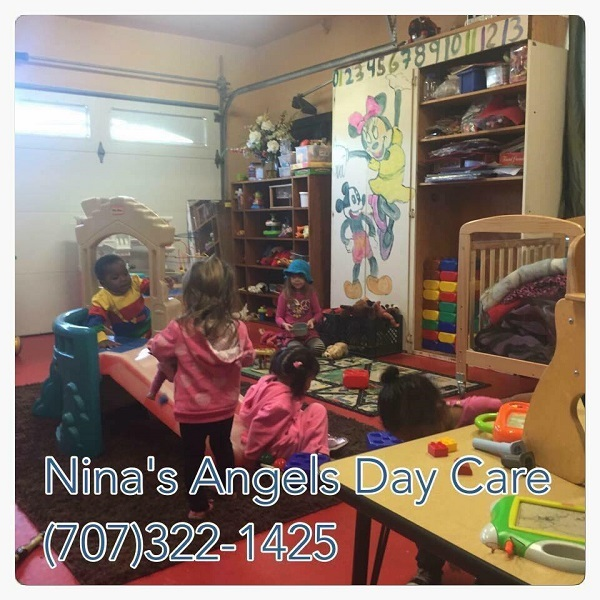 Nina's Angels Family Daycare