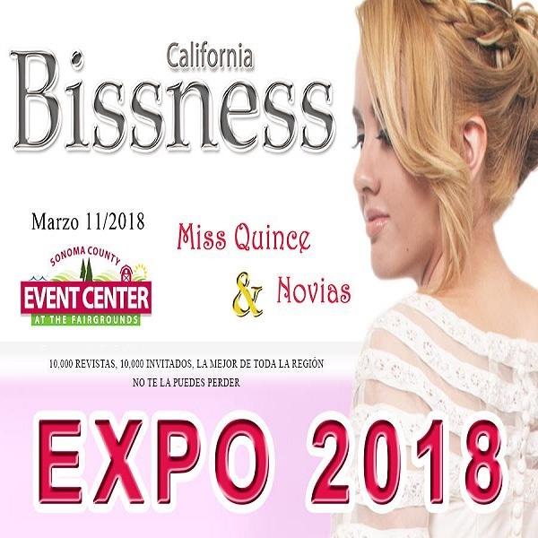 Miss Quince y Novias Expo