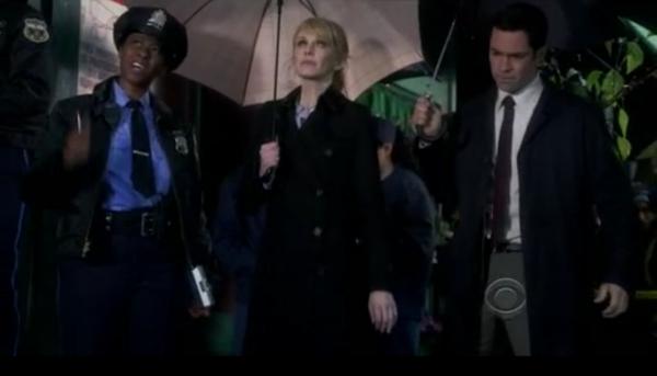 Cold Case - CBS