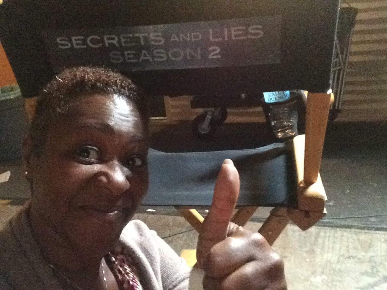 Secrets and Lies - ABC