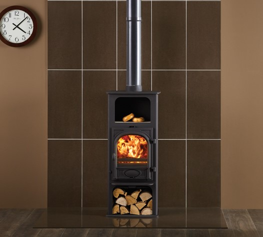 Stockton 6 Highline 6Kw Multi Fuel