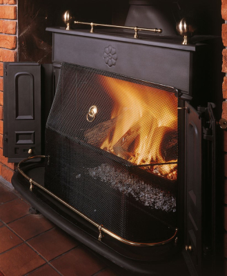 Stovax Regency Small 6Kw Multi Fuel