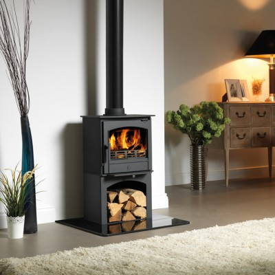 ACR Earlswood Logstore 5Kw Multi Fuel