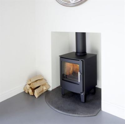 Westfire Series One 4.9Kw Wood Burner