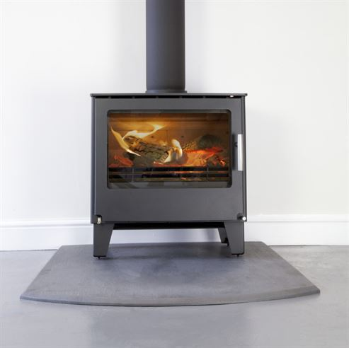 Westfire Series Two 7.1Kw Wood Burner