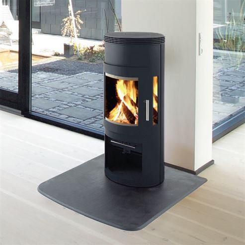 Uniq 16 5Kw Wood Burner