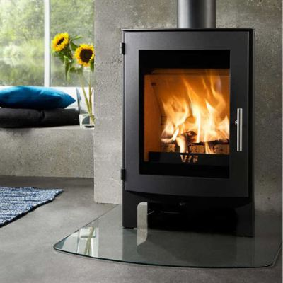 Uniq 17 5Kw Wood Burner
