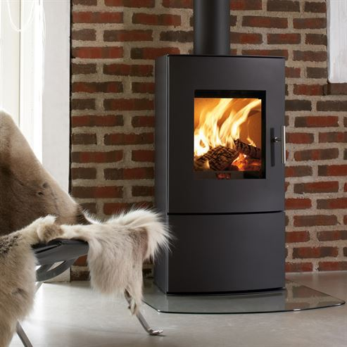 Uniq 19 5Kw Wood Burner