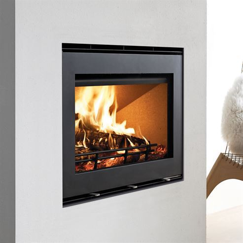 Uniq 32 5.9Kw Wood Burner