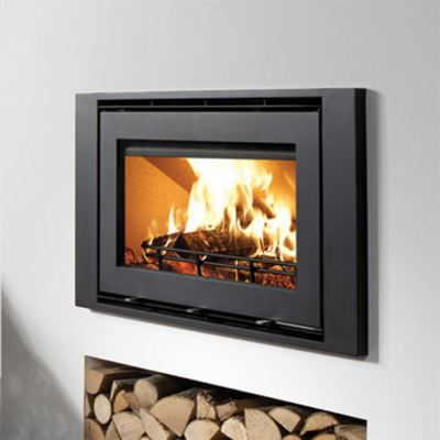 Uniq 32 1000mm WF 5.9Kw Wood Burner