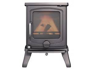 Newman Fireplaces Bela Vista 7.5Kw Multi Fuel
