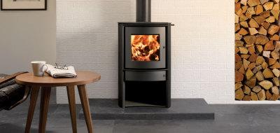 Firepoint 400 10Kw Wood Burner