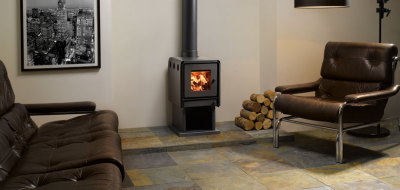 Bosca Limit 350 3.5Kw Wood Burner