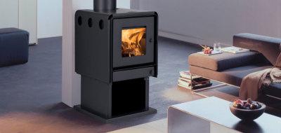 Limit 380 7Kw Wood Burner