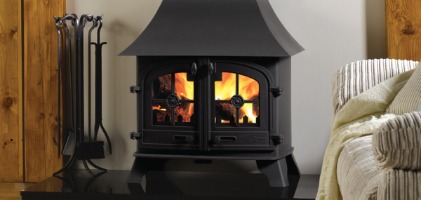 Country 13Kw Wood Burner