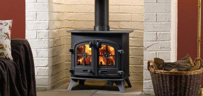 Yeoman Devon 50HB Boiler Multi Fuel