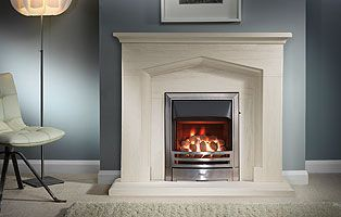 "Swinford 48"" in Portuguese Limestone"