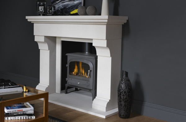 Canterbury in Limestone