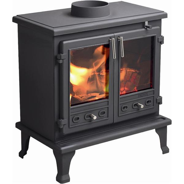 Firefox 12 Multi Fuel Boiler stove