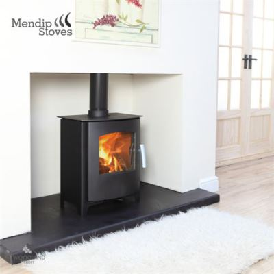 Mendip Churchill 5 SE 4.5Kw Multi Fuel