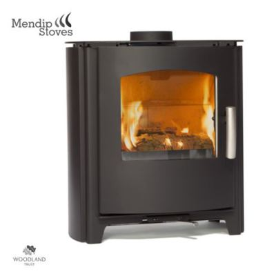 Mendip Churchill 5 SE Convection 4.5Kw Multi Fuel