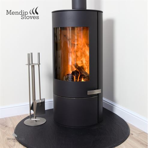 Mendip Somerton II SE 7Kw Wood Burner