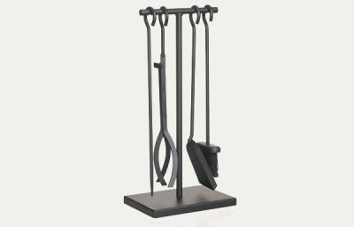 Tee Set Black from Capital Fireplaces